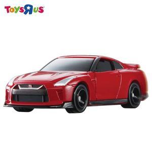 玩具反斗城 TAKARA TOMY Tomica 4D 01
