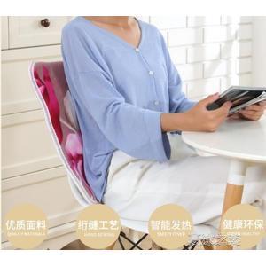 USB加熱坐墊-加熱坐墊家用電熱墊辦公室椅墊USB小電熱毯插電式暖墊熱敷墊 現貨快出