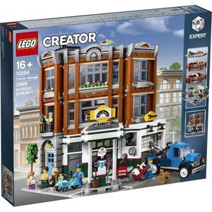 樂高LEGO CREATOR 轉角修車廠 10264 TOYeGO 玩具e哥