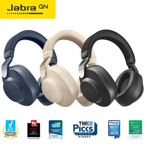 Jabra Elite 85h 智慧降噪耳罩式藍牙耳機