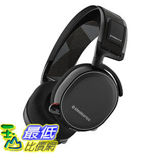 [美國直購] SteelSeries Arctis 7 黑色 電競 遊戲耳機 Gaming Headset with DTS Headphone
