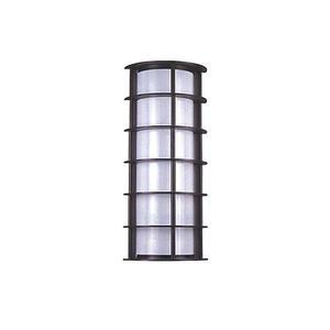 【燈王的店】城市美學 戶外壁燈3燈  不銹鋼烤漆 ☆ F03019317-6