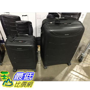 [COSCO代購] C1900798 RICARDO HARDSIDE LUGGAGE SET 20吋 +28吋硬殼行李箱組