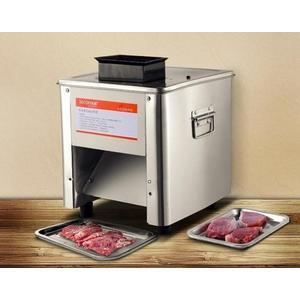 樂創切肉機商用全自動切片切絲電動不銹鋼切菜機絞肉切肉片機JDCY潮流站