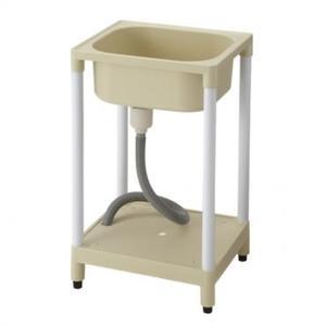 塑鋼小型單水槽