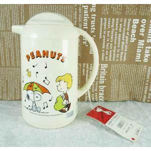 【震撼精品百貨】Peanuts Snoopy 史奴比~虎牌耐熱斯保溫瓶【共1款】