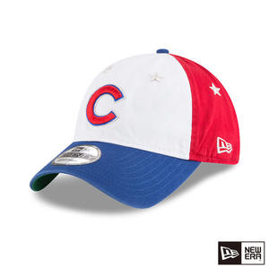 NEW ERA 9TWENTY 920 MLB全明星賽 芝加哥小熊 棒球帽