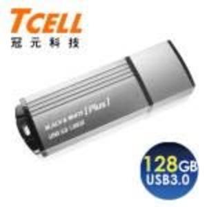 冠元USB3.0 TC048新 PLUS極速碟128GB