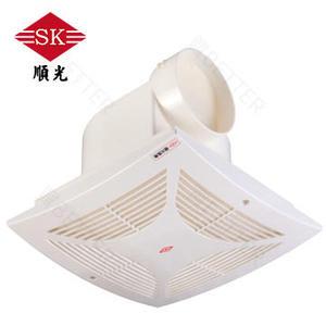 【買BETTER】順光抽風機/順光換氣機 SWF-15浴室廁所抽風機/換氣機