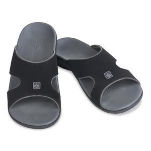 《Spenco》KHOLO PLUS 女 涼拖鞋 黑色 SF20-003