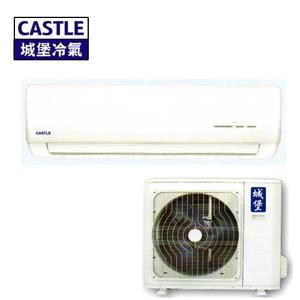 【城堡冷氣】11-14坪 7.2kw 變頻分離式冷氣機《CUS/CMS-72AD》全機保固3年主機板7年壓縮機10年