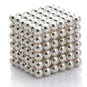 巴克球5MM 216粒魔力磁球