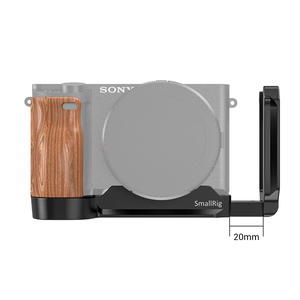 SmallRig 2331 L型底板 For Sony A6400 A6300 A6100 快拆板 豎拍 Arca 公司貨