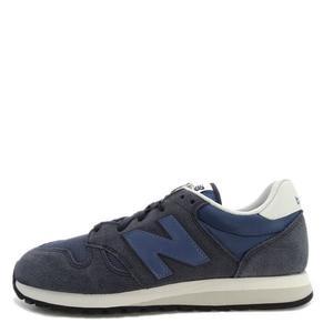 New Balance U520CK D [U520CKD] 男鞋 休閒 經典 運動 深藍 白 總統