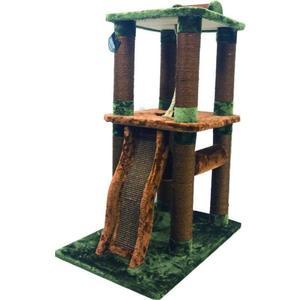 *WANG*【免運】寵愛物語《生活探險-山谷瀑布貓跳台》CT-26 /增加貓咪室內運動量,排解憂鬱情緒!