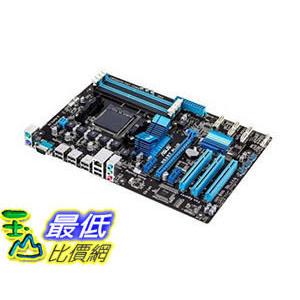 [105美國直購] 主機板 ASUS ATX DDR3 2133 AMD AM3+ Motherboard M5A97 PLUS B00VNW598W
