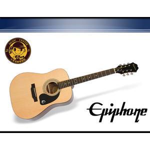 【小麥老師 樂器館】EPIPHONE DR100 民謠吉他 木吉他