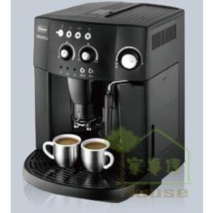 [ 家事達]義大利 DeLonghi迪朗琪  ESAM4000 幸福型全自動研磨咖啡機+購買即贈大家源2L迷你電火鍋 特價