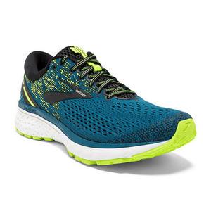 BROOKS 布魯克斯  男 慢跑鞋 GHOST 11  (深湖綠)  避震緩衝  1102881D459【胖媛的店】