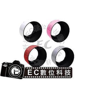 【EC數位】Nikon HB-N103 Nikkor 30-110mm f3.8-5.6 專用 可反扣 平口型 太陽罩 遮光罩 HBN103 1 V1 V2 J1 J2 J3
