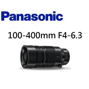 名揚數位  PANASONIC 100-400mm F4.0-6.3  松下公司貨  3年保固 (一次付清)