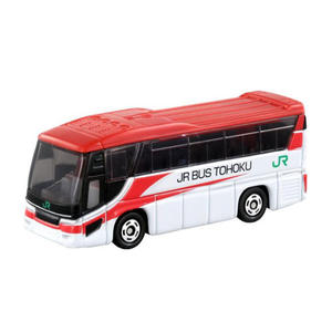 TOMICA 小車 72 日野JR東北巴士 TOYeGO 玩具e哥