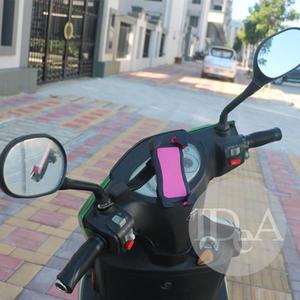 機車支架 後照鏡 摩拖車 電動車 腳踏車 手機架 導航 保護殼 GPS 寶可夢支架 3.5~6.5吋