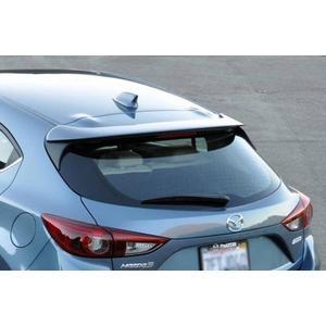 【車王小舖】馬自達 Mazda 魂動 All NEW MAZDA3尾翼 ALL NEW MAZDA3擾流尾翼 原廠款