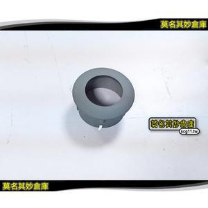 莫名其妙倉庫【2P095 倒車雷達座】原廠 外蓋 需烤漆 裝雷達 電眼使用 FOCUS MK2