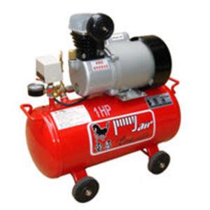 1HP 中桶強力型空壓機 SD-10A 攜帶空壓機 小型空壓機 靜音空壓機 寶馬空壓機 寶馬牌 台灣製造