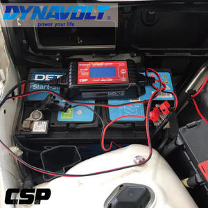 【CSP】MT-600+充電器 雙電壓 適用6V 12V 脈衝式充電機 檢測機能 電瓶電池 LCD液晶顯示(MT600+)