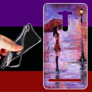 ♥ 俏魔女美人館 ♥{48272475*軟殼} ASUS Zenfone 2 Laser (ZE601KL)手機殼 手機套 保護套 保護殼