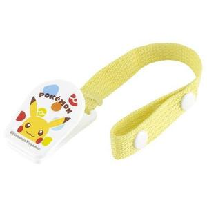 【震撼精品百貨】神奇寶貝_Pokemon~精靈寶可夢 POKÉMON 皮卡丘 PIKACHU 圍兜兜夾