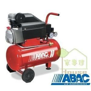 [ 家事達 ] 台灣ABAC 空壓機 空氣壓縮機2HP--25L 特價