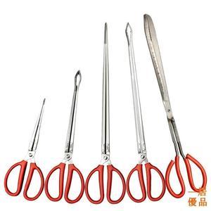 鉗子 黃鱔夾 鱔魚鉗 螃蟹夾子 鉗子 防滑夾 抓捕工具