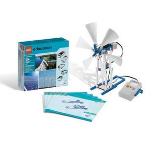 樂高積木 LEGO《 LT9688 》Education 系列 - 動力機械組太陽能套件╭★ JOYBUS玩具百貨