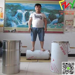 搖蜜機 不銹鋼搖蜜機 搖蜜桶 1.1加厚 可上人的搖蜜機 搖蜜機 MKS全館免運