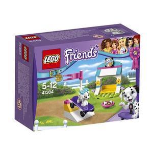 LEGO樂高 Friends系列 小狗表演_LG41304