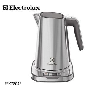 特別賣場(現貨)Electrolux伊萊克斯 設計家系列 不鏽鋼溫控電茶壼.快煮壺.熱水壺.熱茶壺