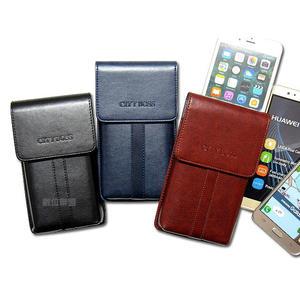 CITY BOSS 直立式 手機腰掛皮套 ASUS ZenFone 6 ZS630KL /ZenFone Live L2 ZA550KL 腰掛式皮套 直式皮套 BWE7
