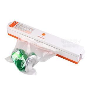 真空包裝機家用茶葉阿膠錢幣塑封機商用抽真空封口機110V
