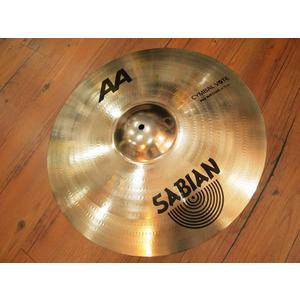 凱傑樂器 SABIAN 20吋 AA RAW BELL CRASH 銅鈸
