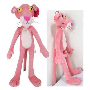 【卡漫城】頑皮豹 玩偶 高約50cm ㊣版 粉紅豹 給我豹豹 絨毛娃娃 掛飾 Pink Panther 附吊繩