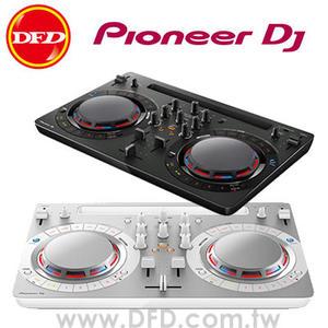 (新上市!) 先鋒 Pioneer DDJ-WEGO4 DJ控制器 黑白雙色 DJ混音世界的入門首選 公司貨 WEGO 4 / DDJ-WEGO IV