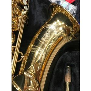 凱傑樂器 中古美品 YAMAHA YTS-480 次中音 TENOR 薩克斯風