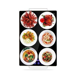 保溫板 飯菜保溫板家用熱菜板保溫板暖菜板保溫桌飯菜加熱板保溫墊 JD下標免運