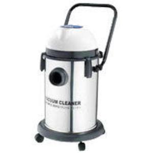 【台北益昌】潔臣 Jeson JS-207 110V 吸塵器 28公升容量 乾濕兩用 大掃除必備