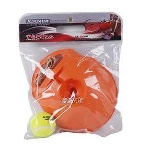 初學者網球訓練器
