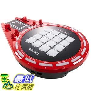 [東京直購] CASIO XW-PD1 最新音樂工作站 合成器 編曲機 取樣機 效果器
