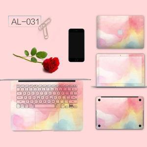 macbook蘋果筆記本電腦貼膜2019款pro13寸全套保護12外殼air13.3貼紙